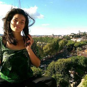Alexandra Ghitica