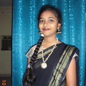 anusha yapuri