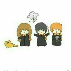 Amatista⚡ Potter
