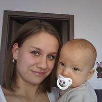 Olinka Vildová