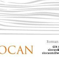 Slocan