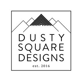 Dusty Square Designs