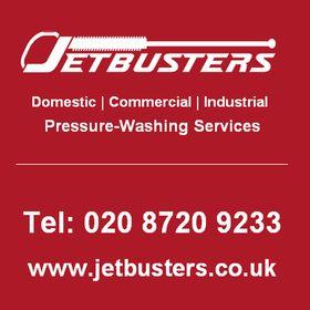 Jetbusters Ltd