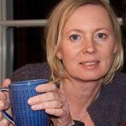 Ingrid Bergenholm-England