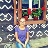 Karolina Repova
