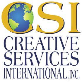 Creative Services International