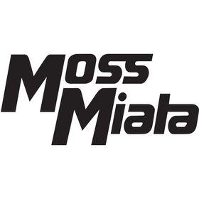 Moss Miata (mossmiata) on Pinterest
