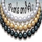 Pearls and All Jewelry