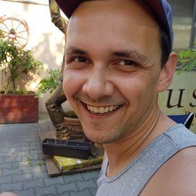 Adam Vrábel