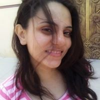 Saba Samreen