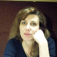 Татьяна Сафронова