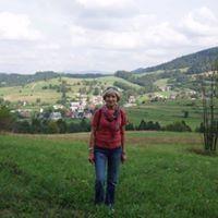 Alina Perdion