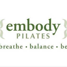 Embody Pilates
