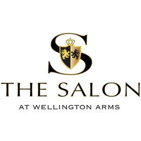 The Salon at Wellington Arms