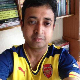 Rajnish Sasmal