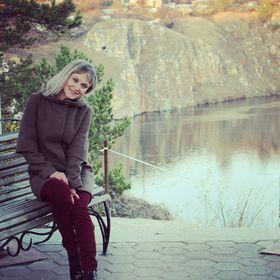 Olga Chemezova
