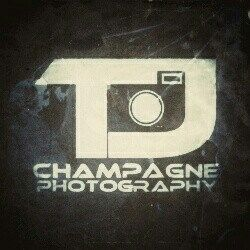 TJ Champagne