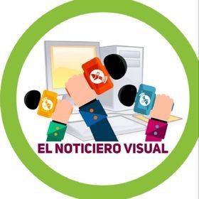 El Noticiero Visual Elnoticierovisual Perfil Pinterest