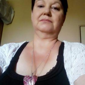Mirka Rozsypalova