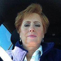 Debbie Fricke