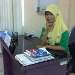 Novita Susilowati