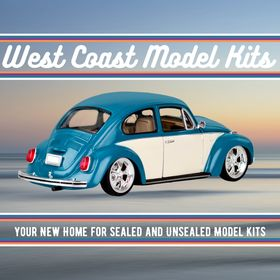 West Coast Model Kits