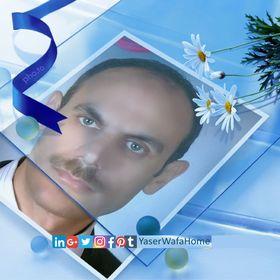 Yaser Wafa