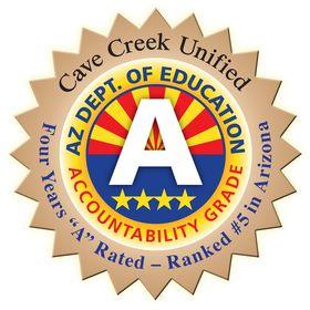 Cave Creek Unified School District