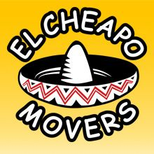 El Cheapo Movers Toronto
