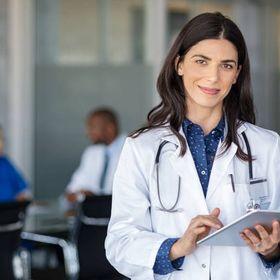 Dr. Helen Brooke | Complete Make Over Blog
