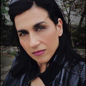 Vicky Theodoridou