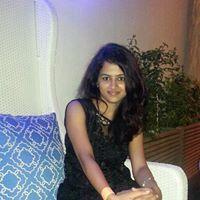 Keerthi Gowda