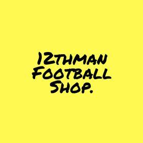 12th Man Football Shop