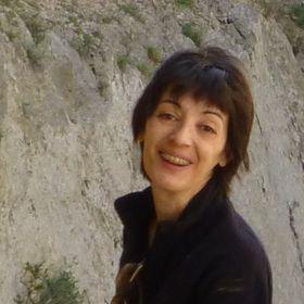 Marga Sorribes