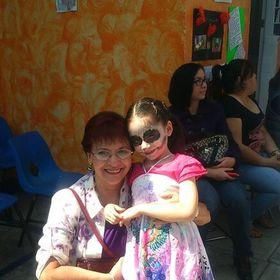 Lydia Pacheco de Landa