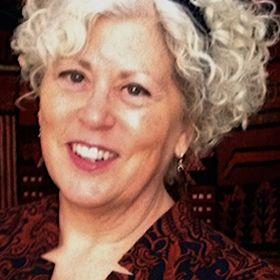 Pamela Kirkham