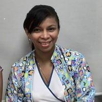 Roxana Martínez Salcedo