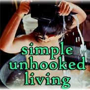 Simple Unhooked Living