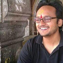 Bhushan Mantri