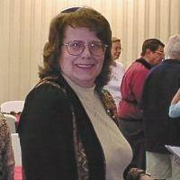 Doris Moudy