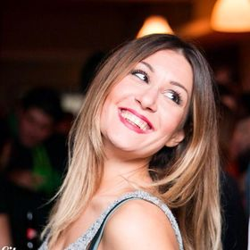 Eva Tsami