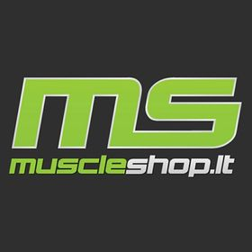 Muscle Shop LT