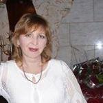 Svetlana Ponomarenko