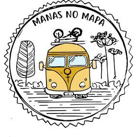 Manas no Mapa