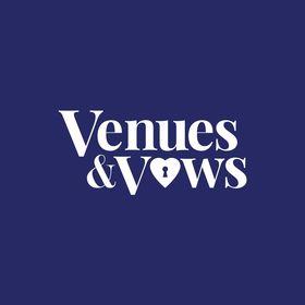 Venues & Vows