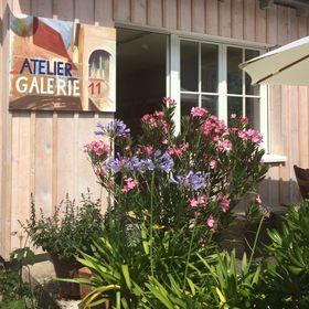 Atelier Galerie 11