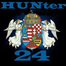 HUNter 24