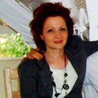 Helene Scoulikaris