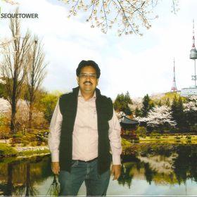 Sanjay Laddha