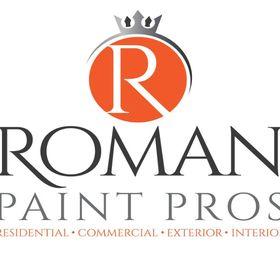 Roman Paint Pros